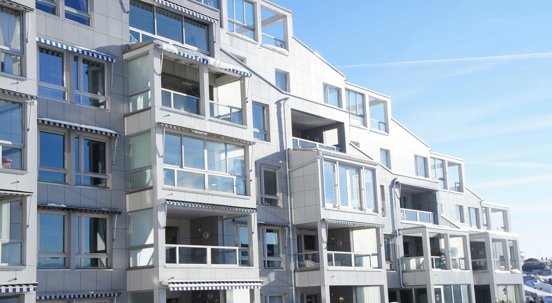 JD Basic Exterior – Fassadenbereich